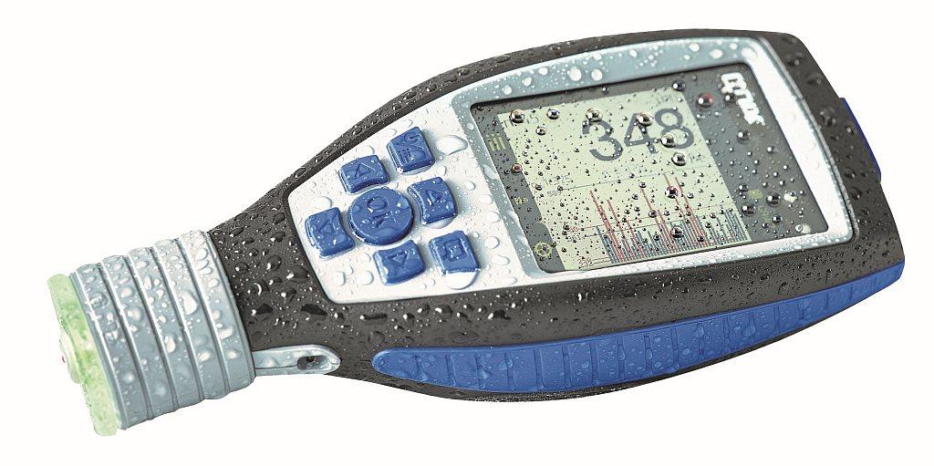 QNix 9500® Schichtdickenmessgerät